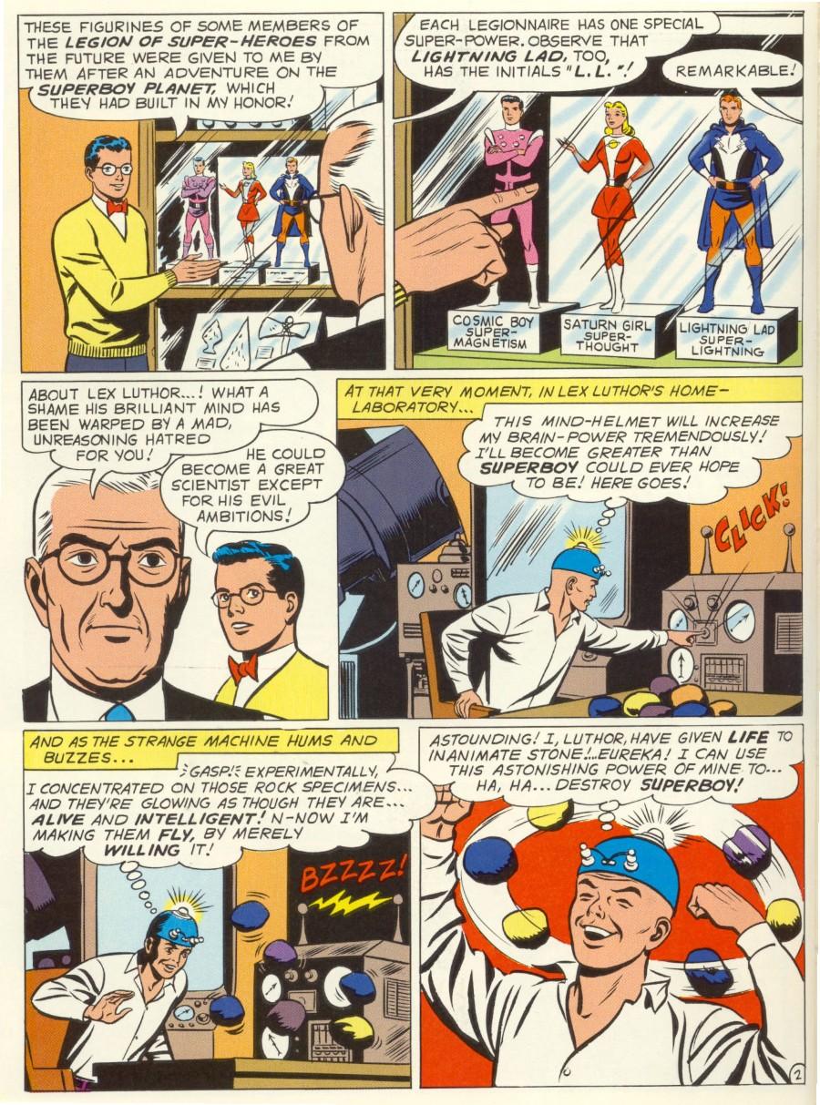 Read online Adventure Comics (1938) comic -  Issue #492 - 67