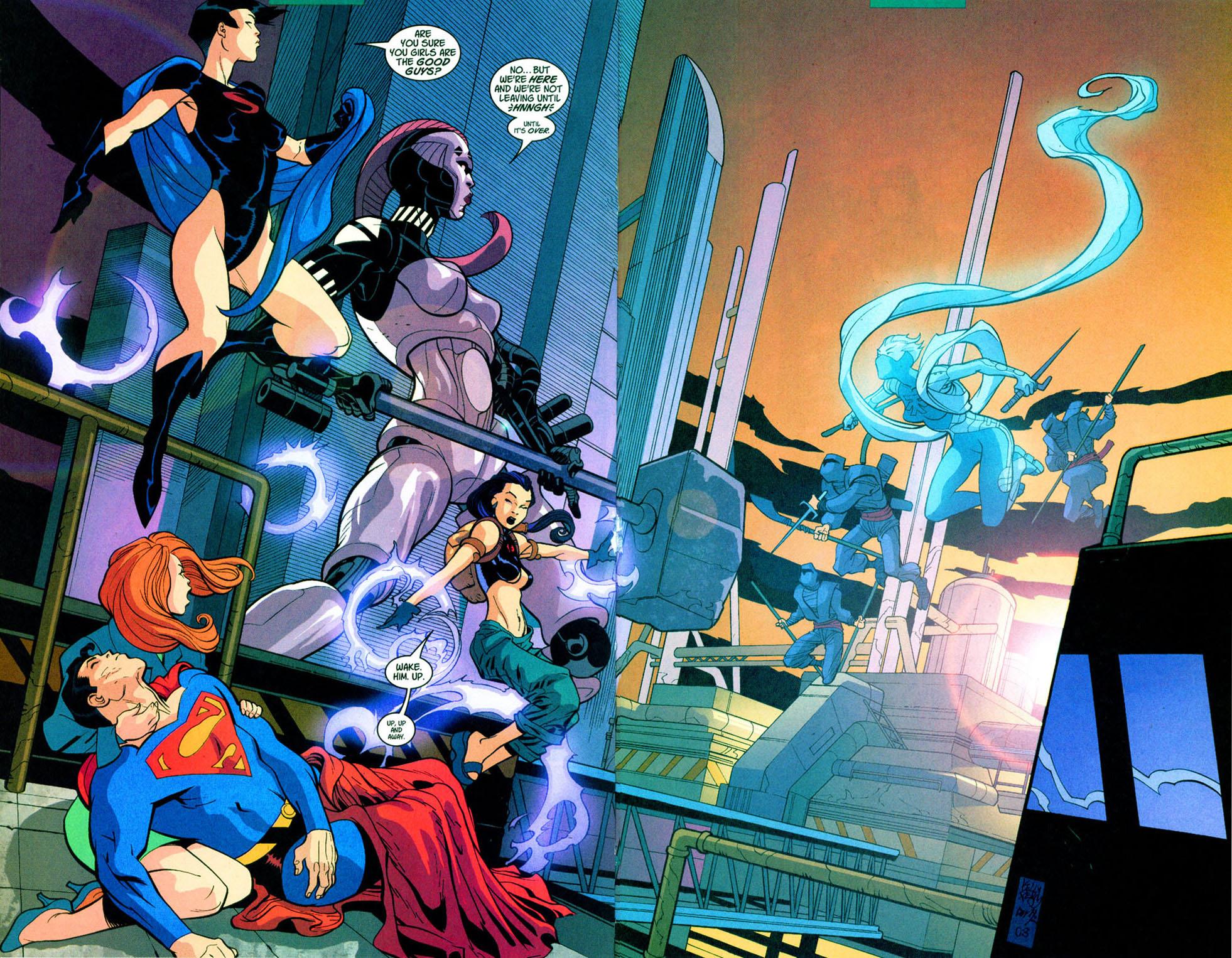 Action Comics (1938) 807 Page 17