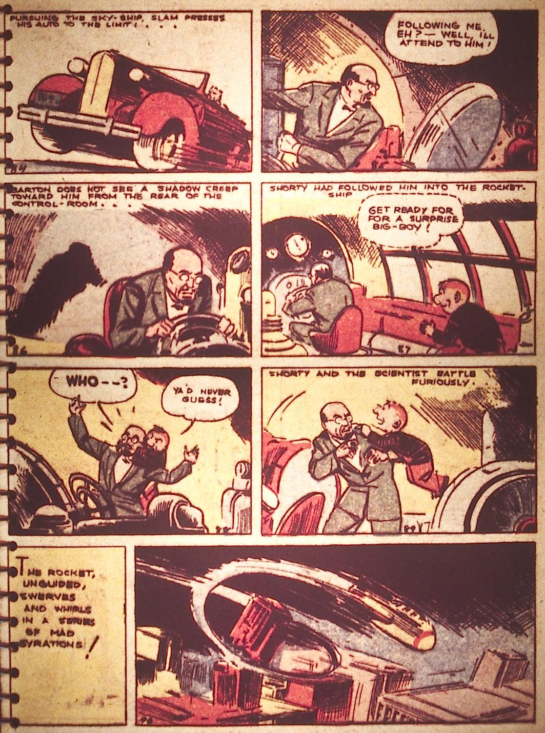 Read online Detective Comics (1937) comic -  Issue #18 - 65