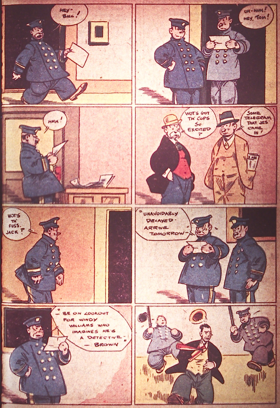 Detective Comics (1937) 8 Page 42