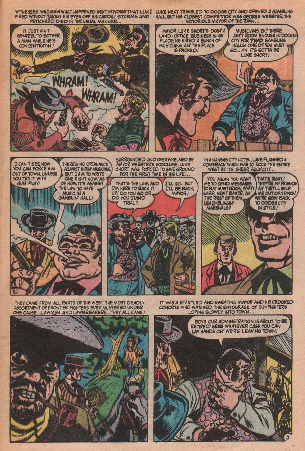Read online Two-Gun Kid comic -  Issue #112 - 29