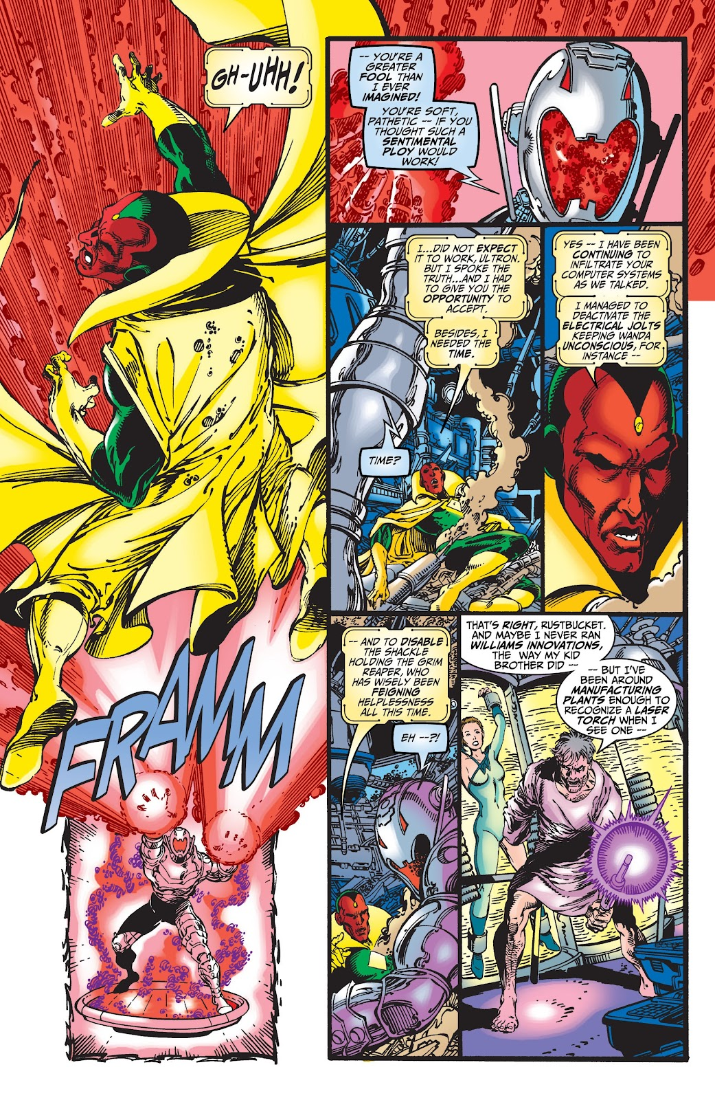 Avengers (1998) issue TPB 2 (Part 4) - Page 12