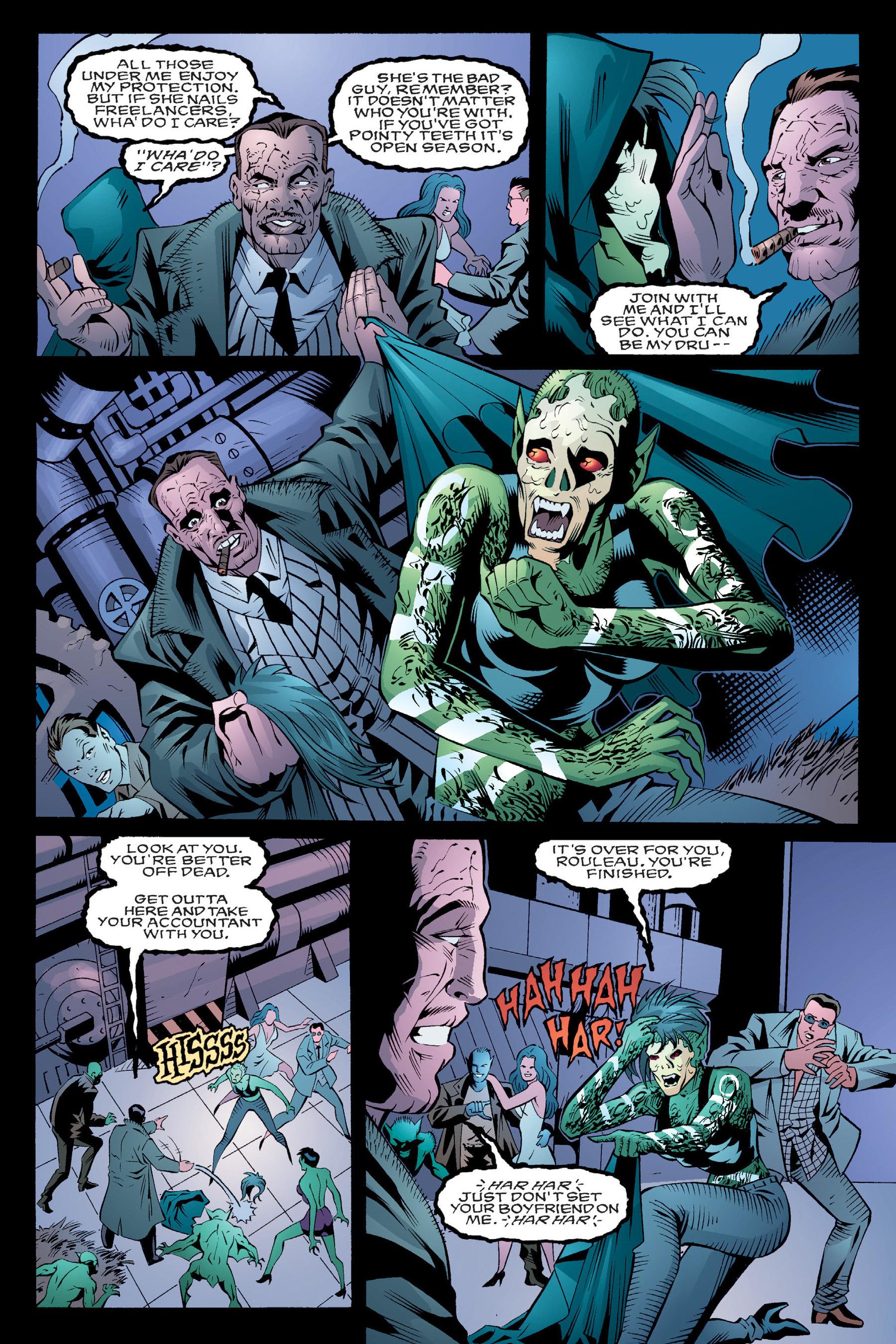Read online Buffy the Vampire Slayer: Omnibus comic -  Issue # TPB 4 - 40