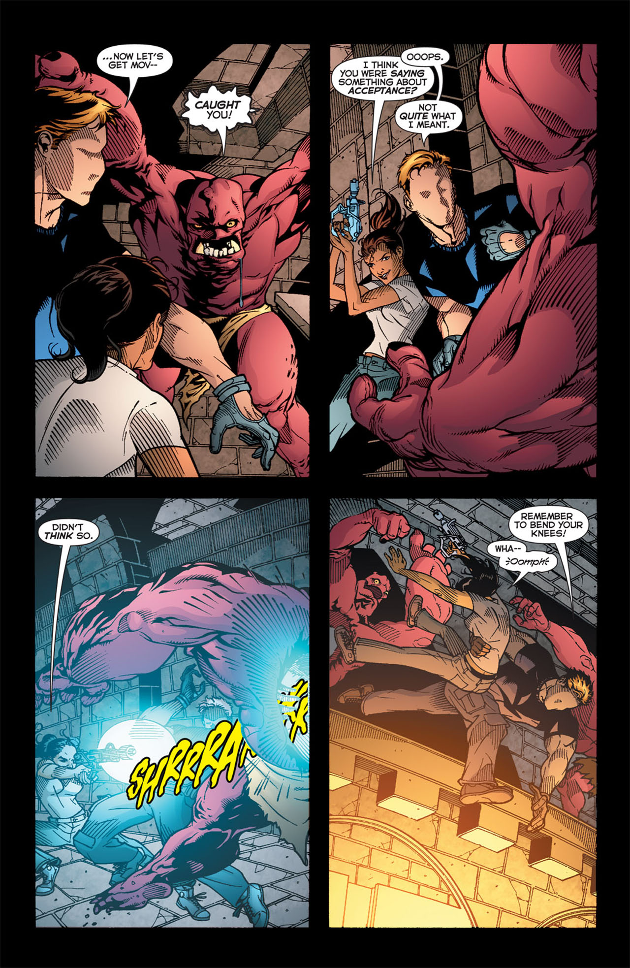 Read online 52 comic -  Issue #23 - 11