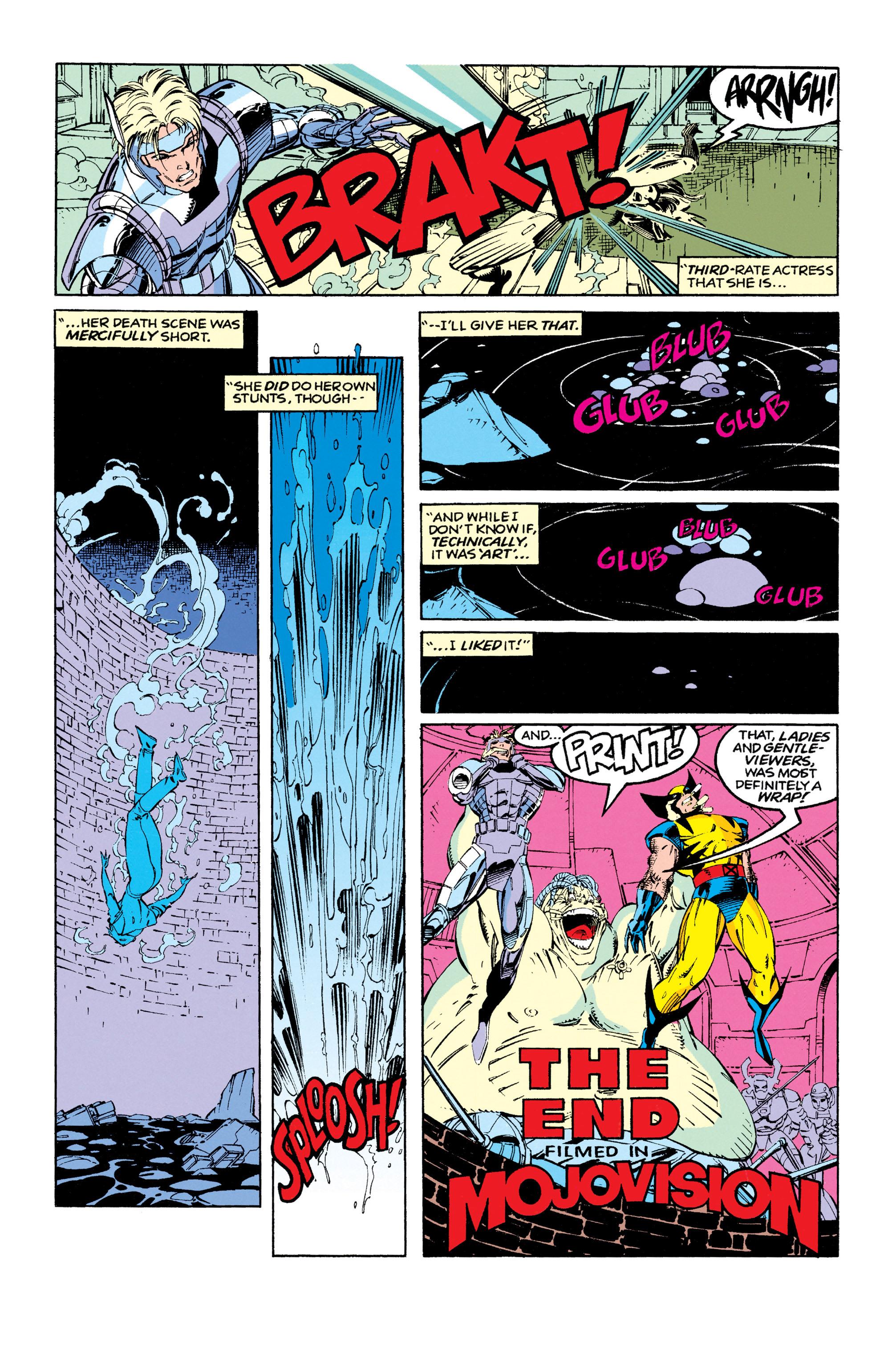 X-Men (1991) 10 Page 13