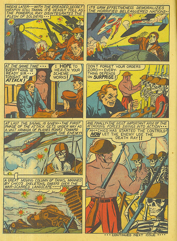 Reglar Fellers Heroic Comics issue 5 - Page 17