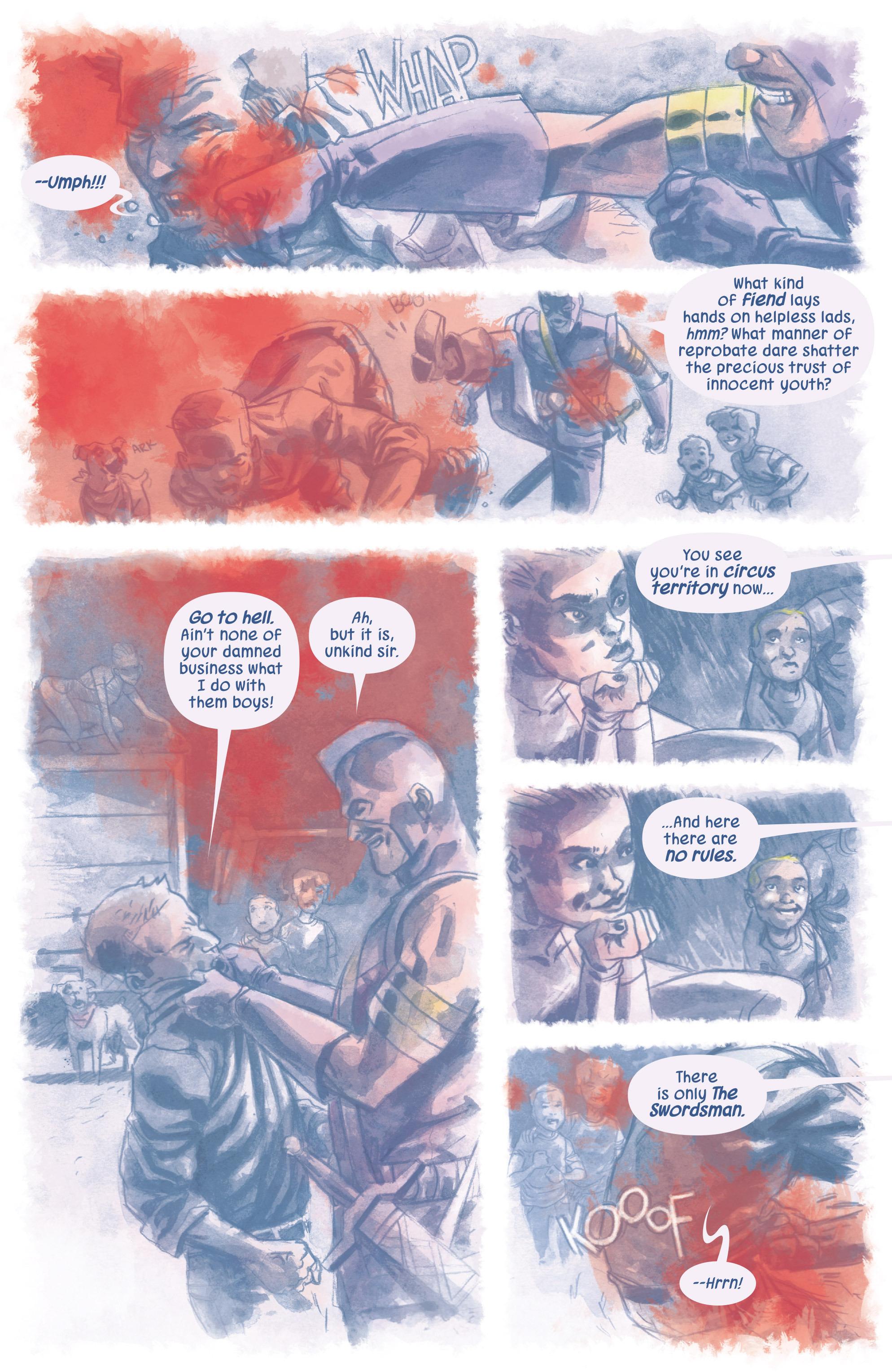 Read online All-New Hawkeye (2015) comic -  Issue #2 - 12