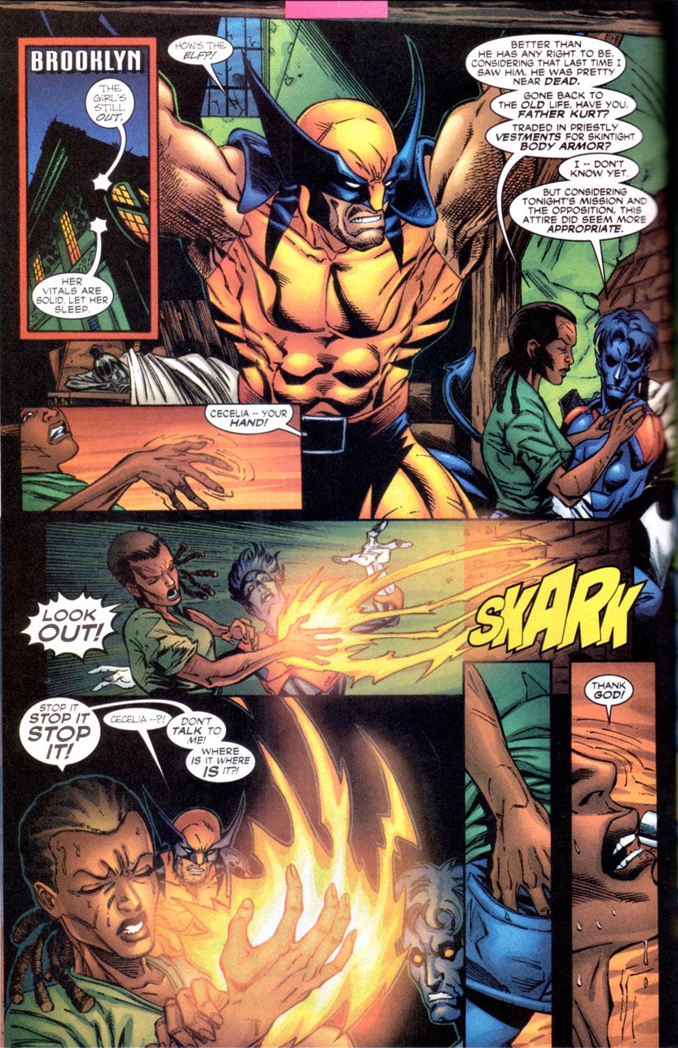 X-Men (1991) 106 Page 23