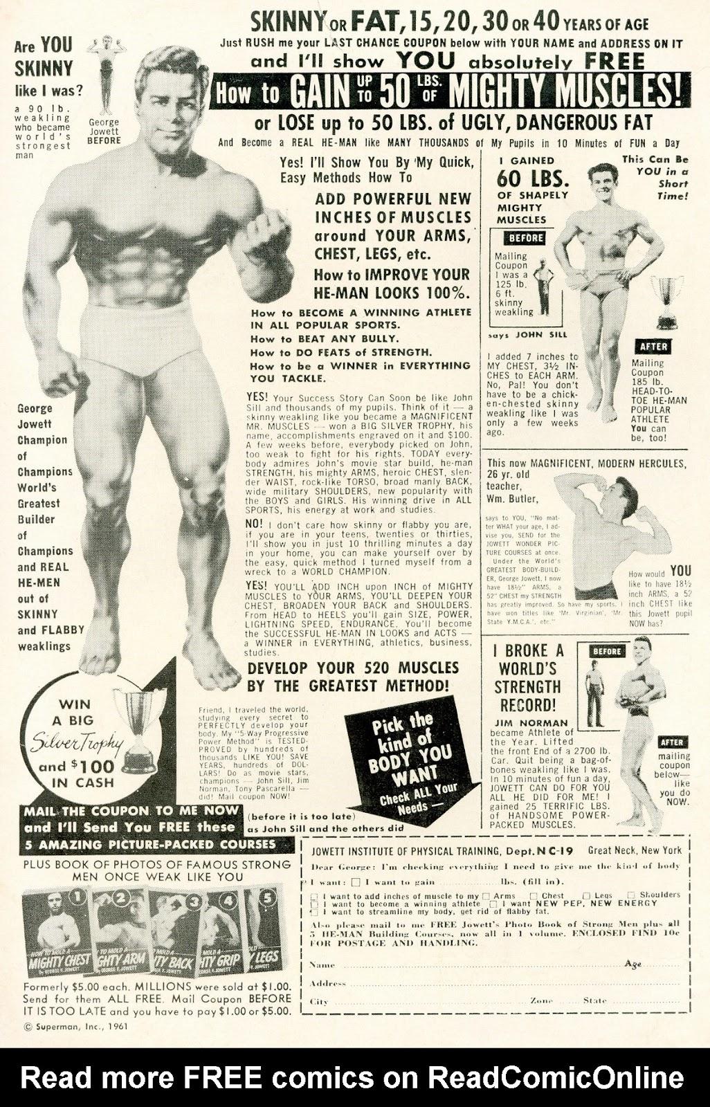 Supermans Pal Jimmy Olsen (1954) 55 Page 2