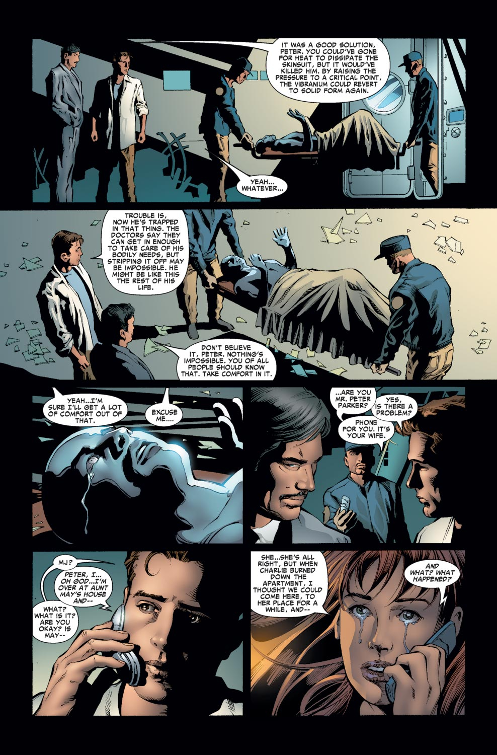 The Amazing Spider-Man (1963) 518 Page 22