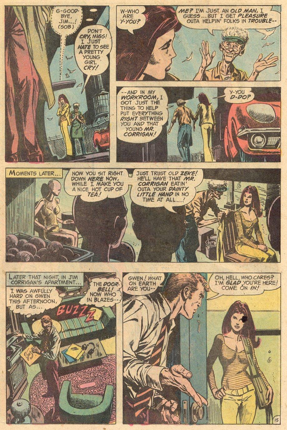 Read online Adventure Comics (1938) comic -  Issue #434 - 18