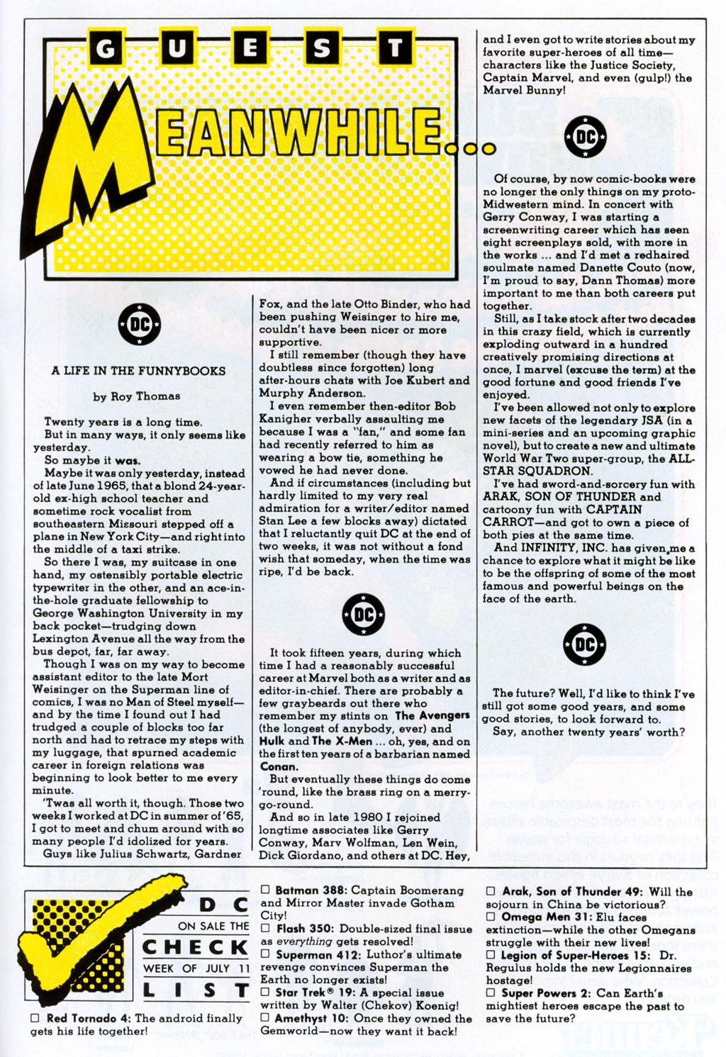 Read online Amethyst (1985) comic -  Issue #10 - 35