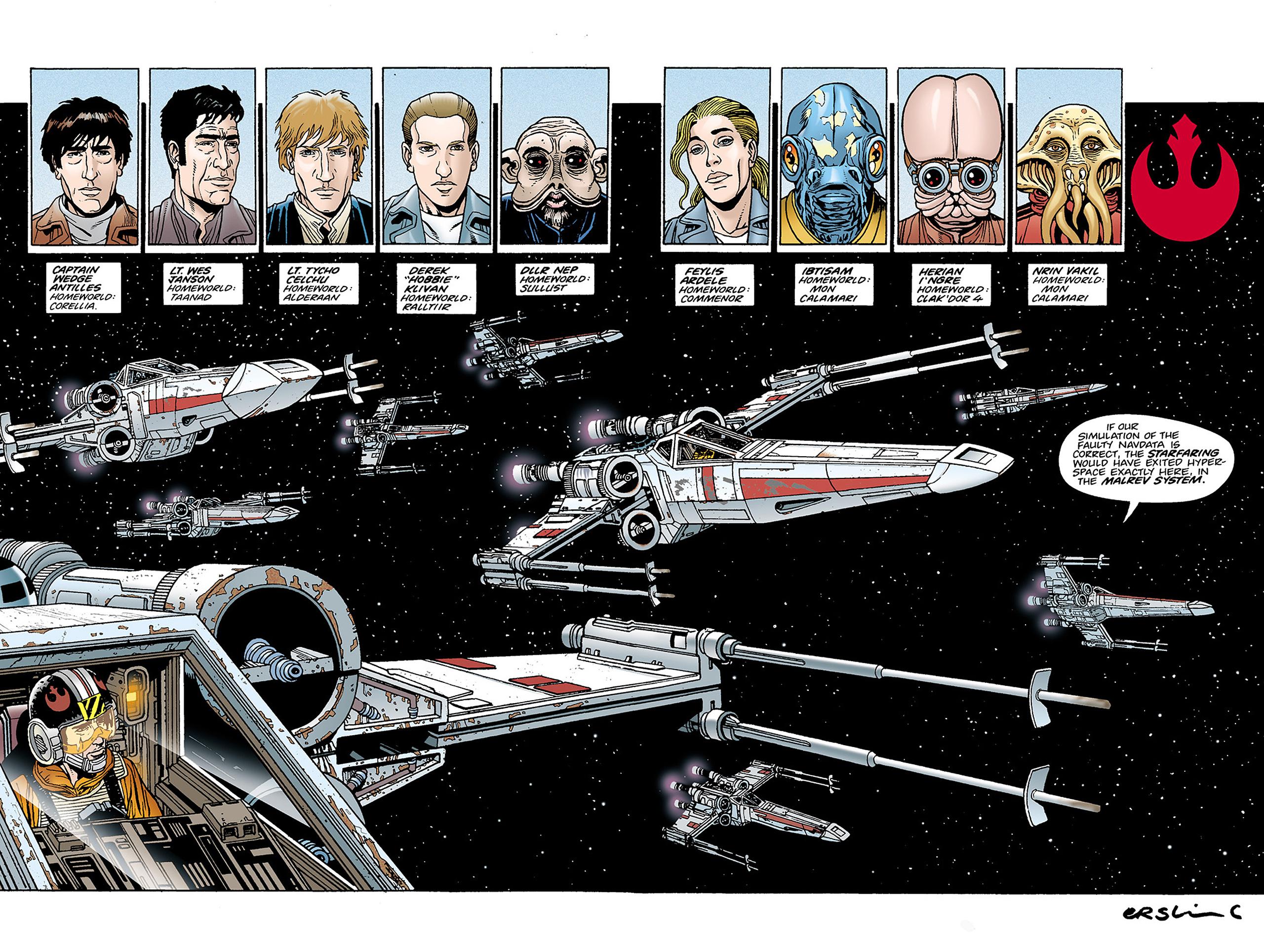 Read online Star Wars Omnibus comic -  Issue # Vol. 2 - 212