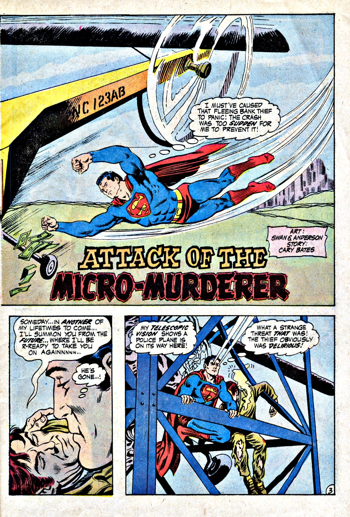Action Comics (1938) 403 Page 4