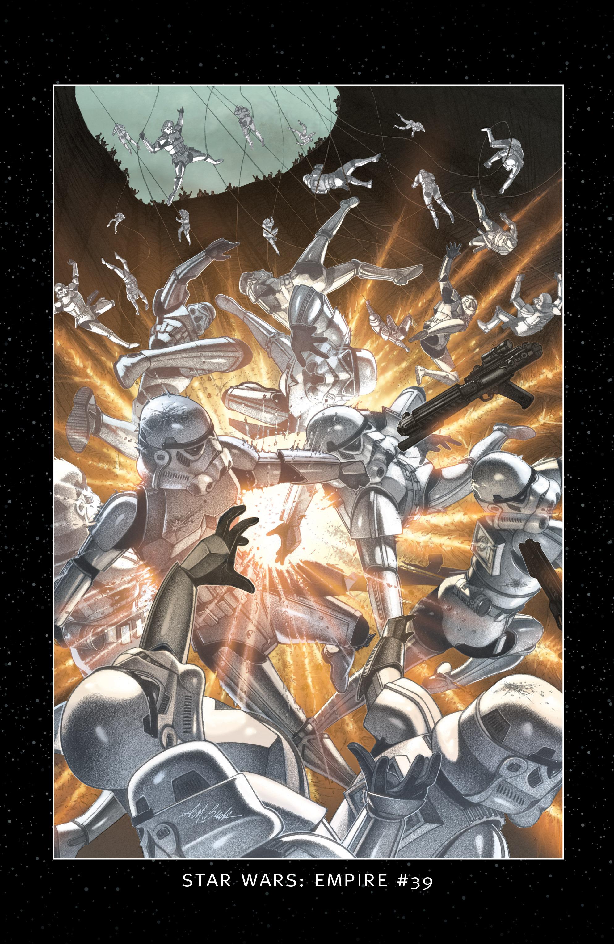 Read online Star Wars Omnibus comic -  Issue # Vol. 22 - 269