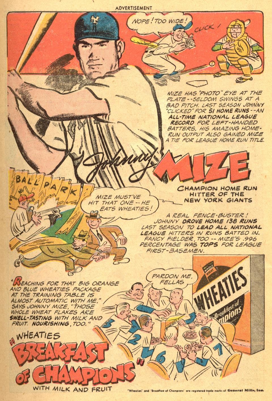 Read online Adventure Comics (1938) comic -  Issue #133 - 13