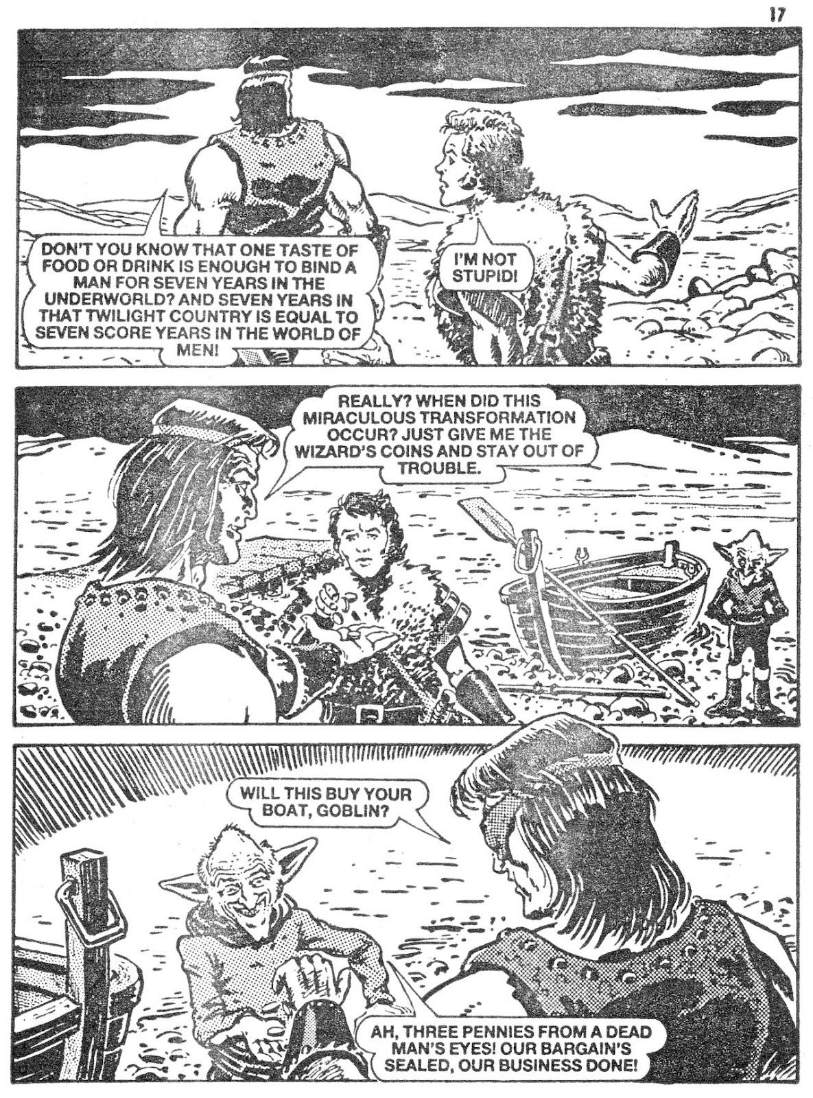 Starblazer issue 209 - Page 18