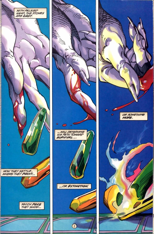 Read online Sludge comic -  Issue #1 - 32