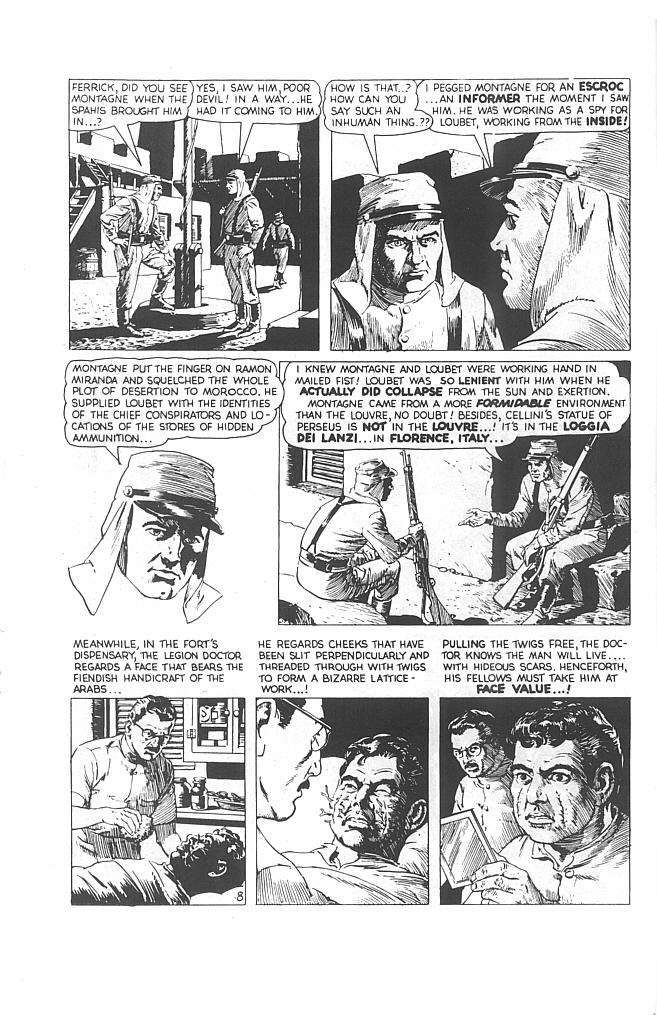 Read online Men of Mystery Comics comic -  Issue #27 - 10