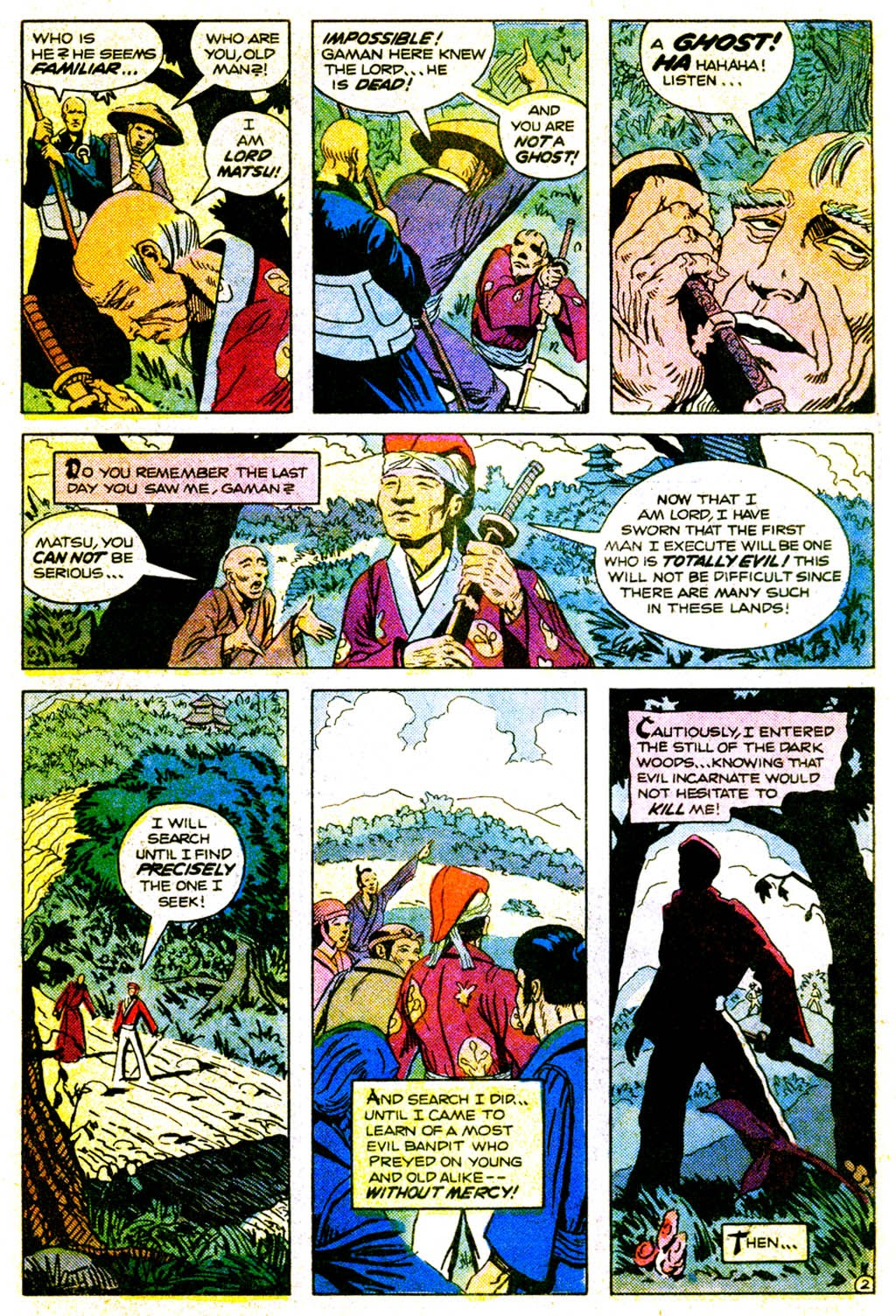 Read online Sgt. Rock comic -  Issue #373 - 26