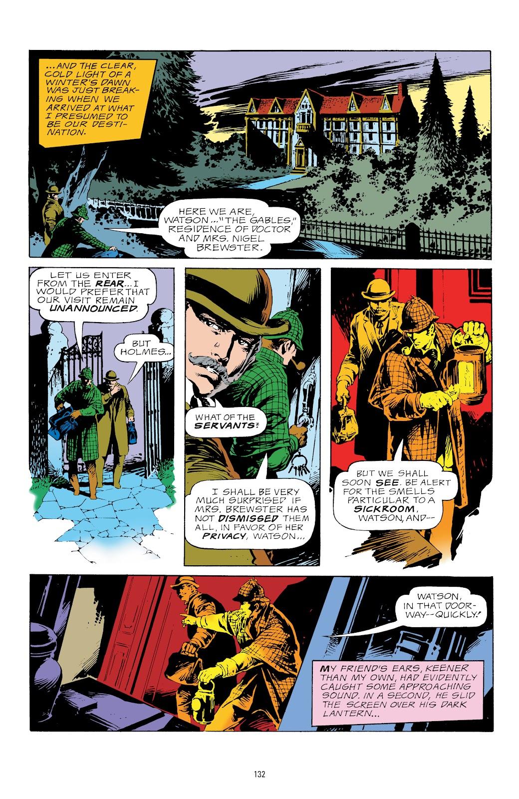 Read online Detective Comics (1937) comic -  Issue # _TPB Batman - The Dark Knight Detective 1 (Part 2) - 32