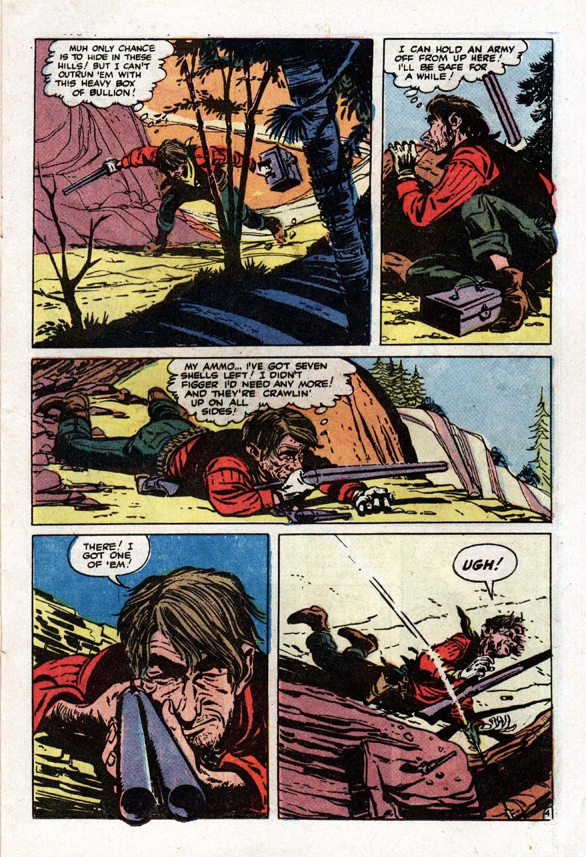 Read online Two-Gun Kid comic -  Issue #104 - 17
