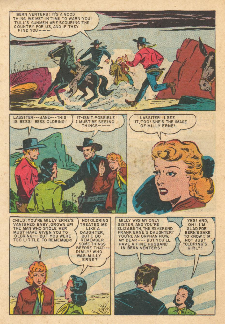 Four Color Comics issue 372 - Page 26