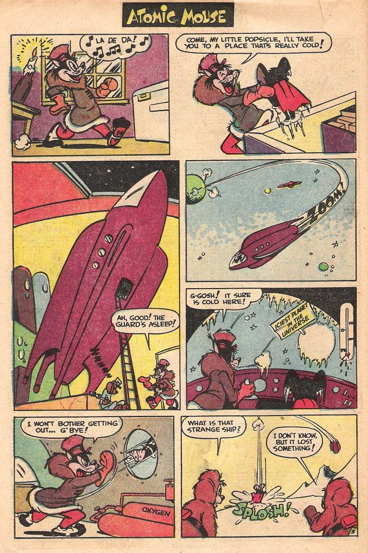 Atomic Mouse issue 3 - Page 14