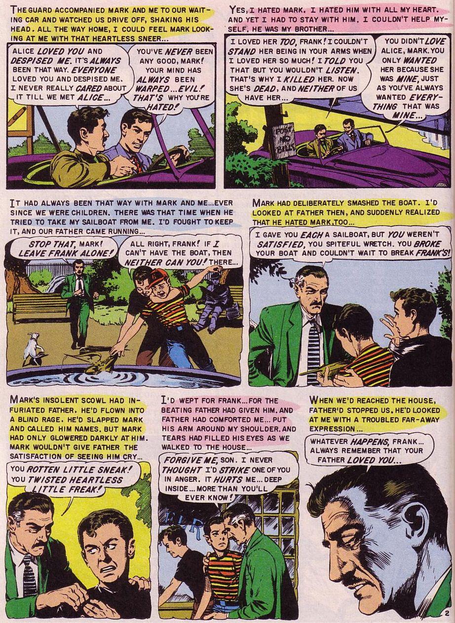 Read online Shock SuspenStories comic -  Issue #16 - 3