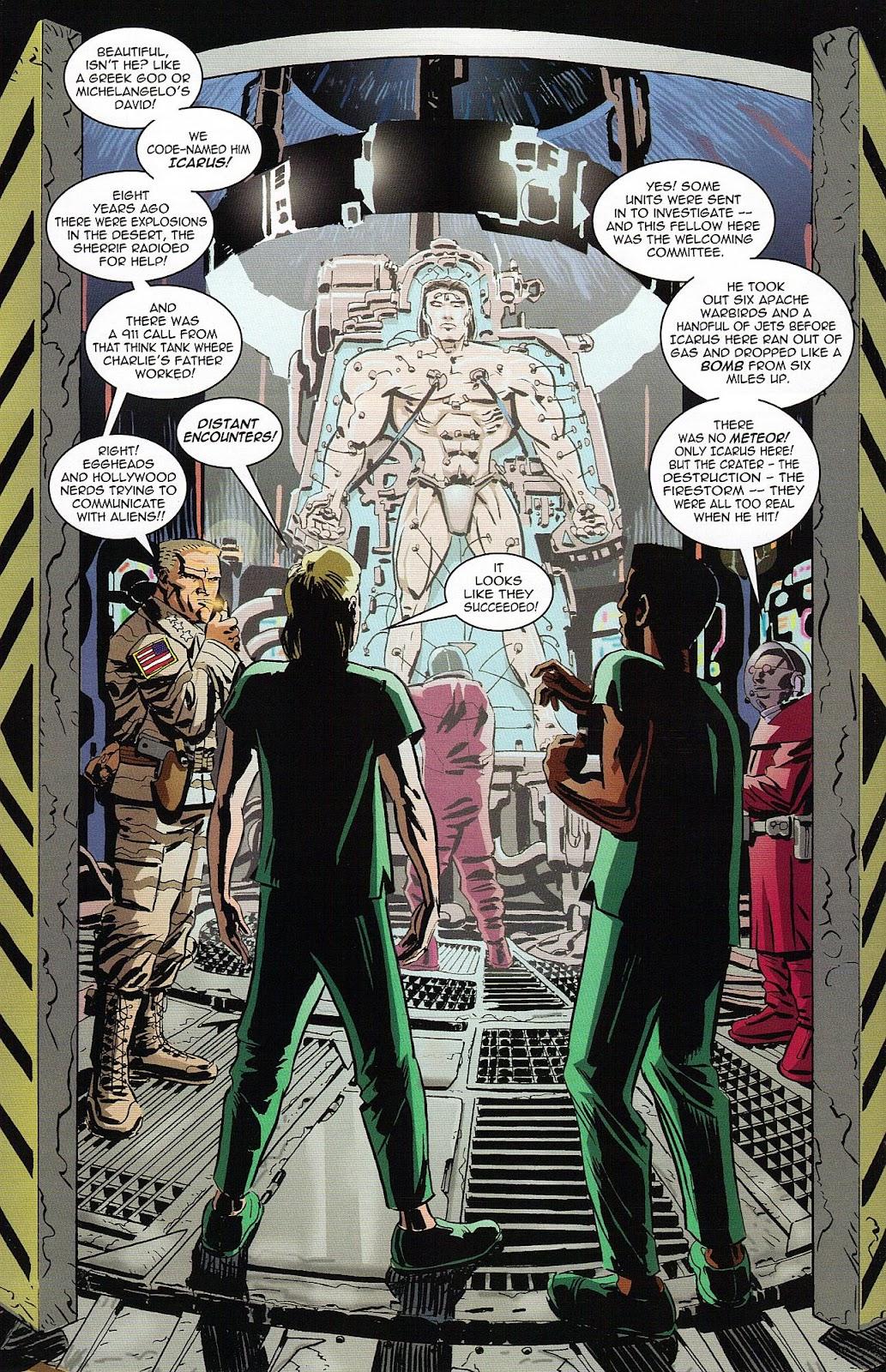 The Savage Dragon (1993) Issue #151 #154 - English 27