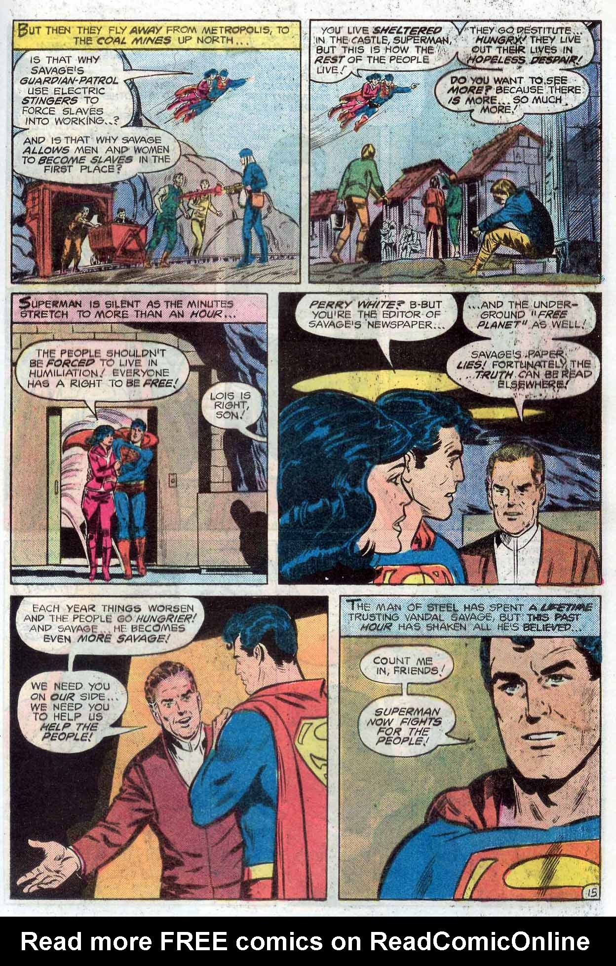 Read online Action Comics (1938) comic -  Issue #515 - 25