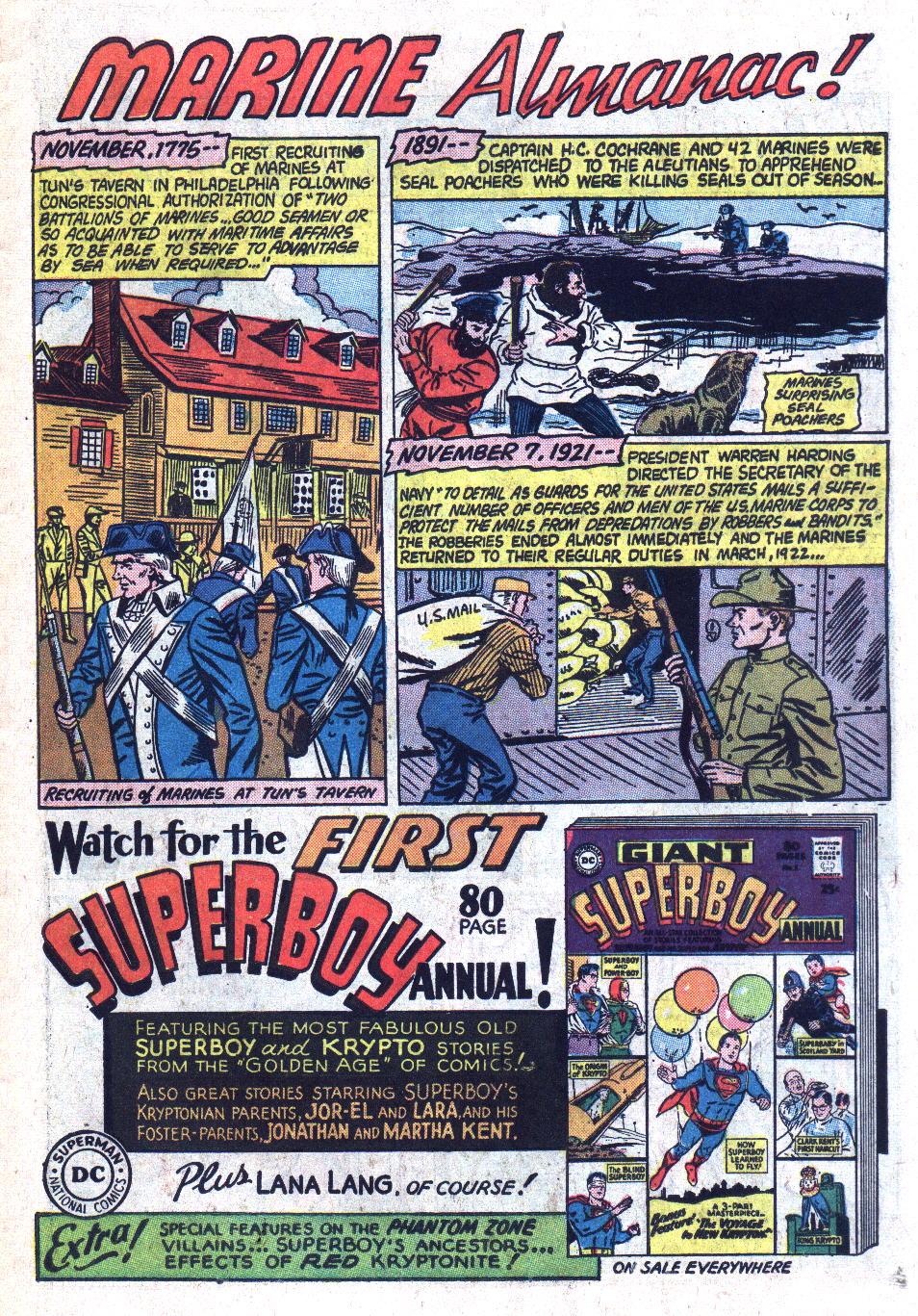 Read online Sea Devils comic -  Issue #18 - 11