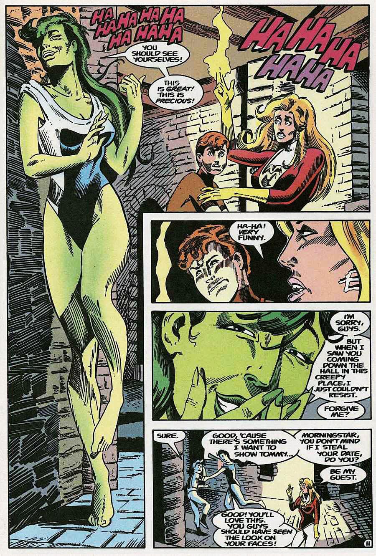 Elementals (1984) issue 19 - Page 13