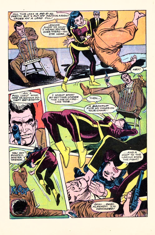 Read online Wonder Woman (1942) comic -  Issue #180 - 13