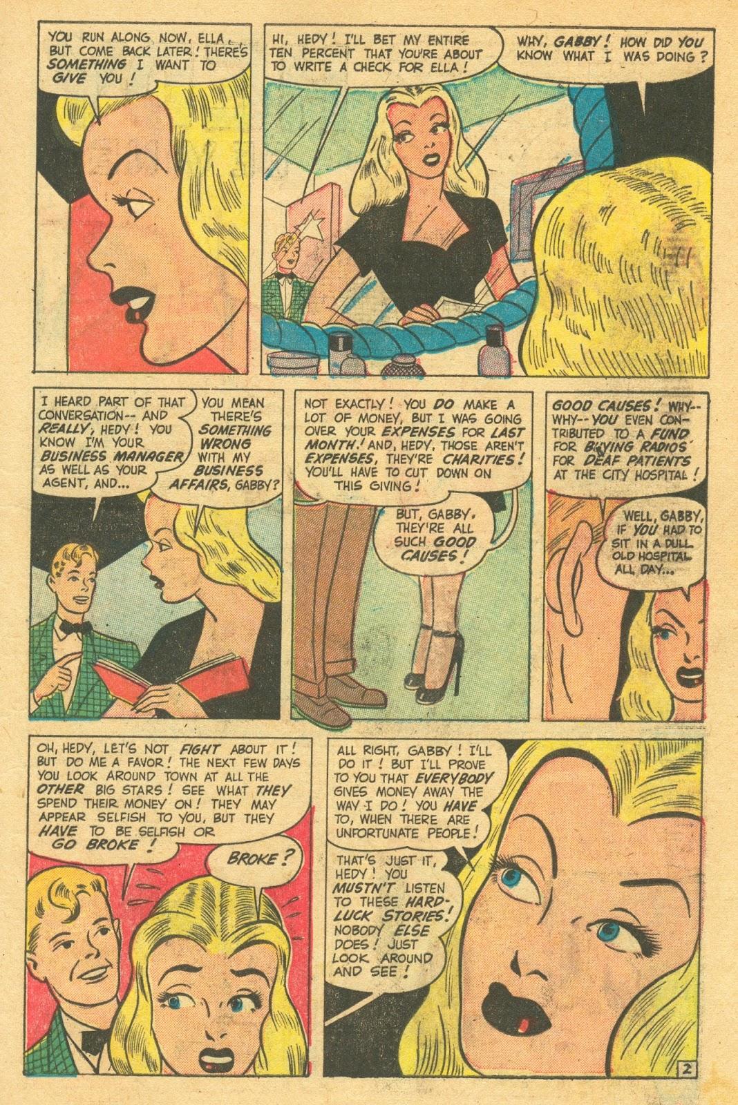 Venus (1948) issue 3 - Page 17
