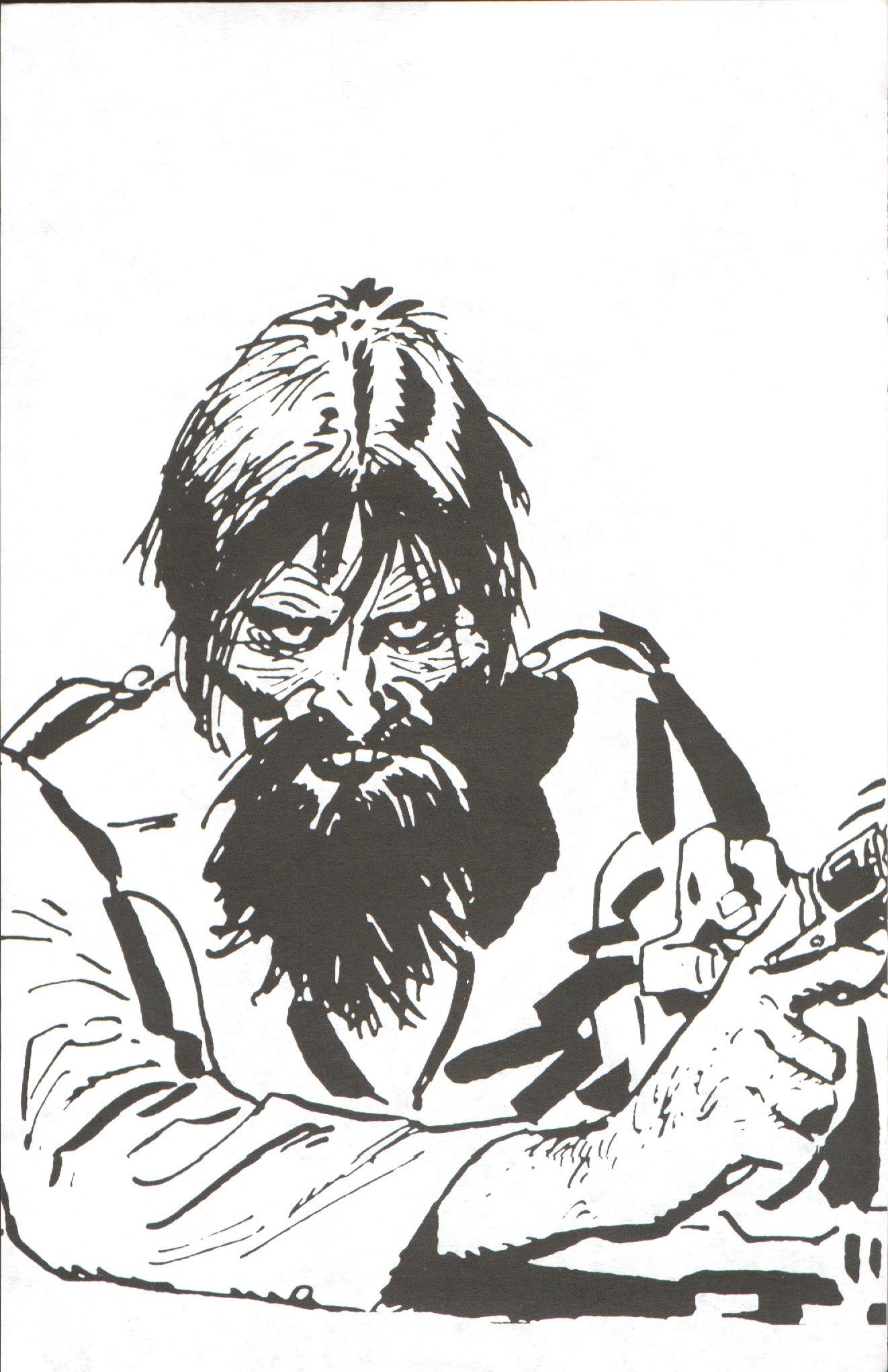 Read online Corto Maltese: Ballad of the Salt Sea comic -  Issue #6 - 26