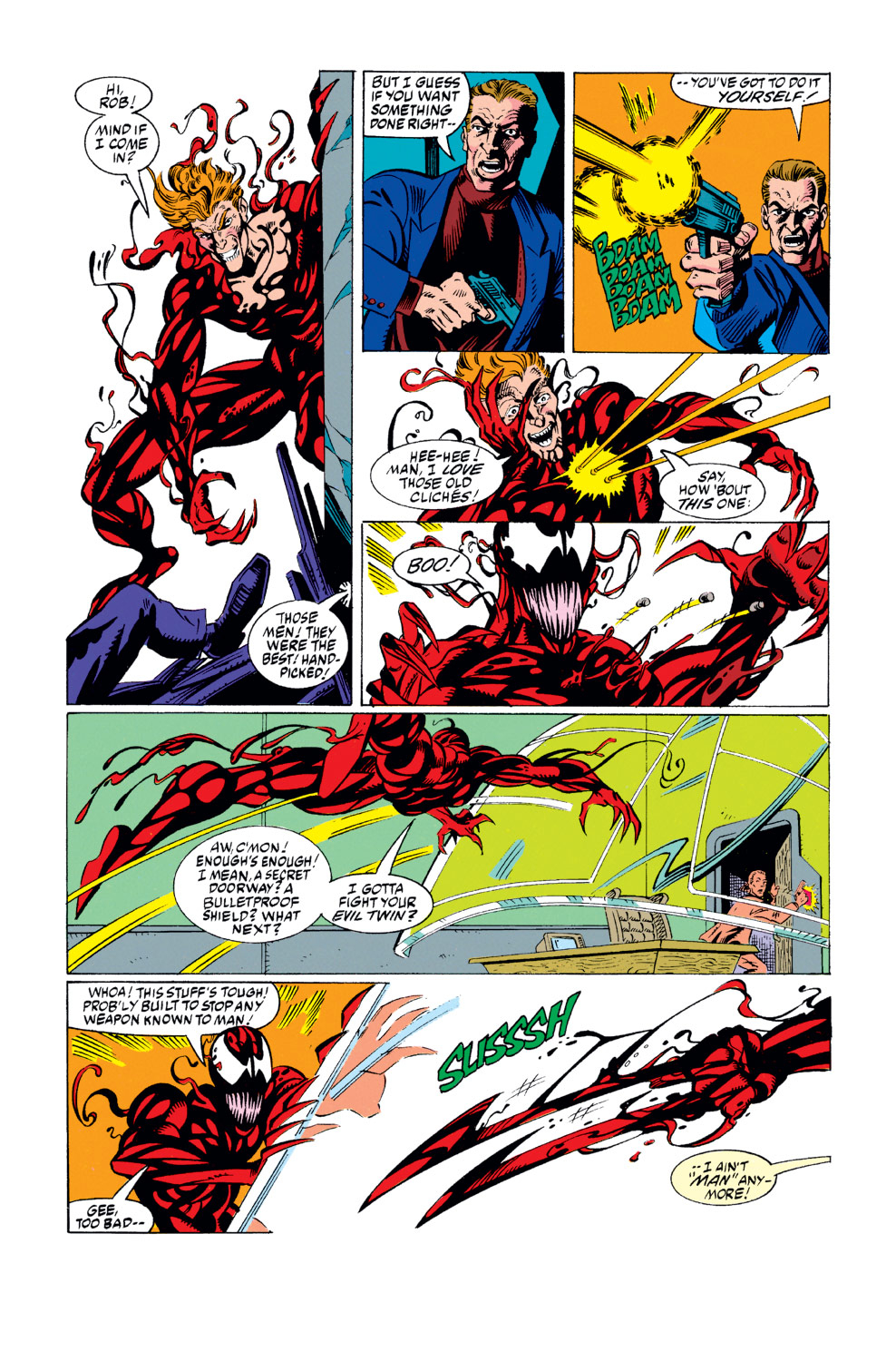 The Amazing Spider-Man (1963) 362 Page 10