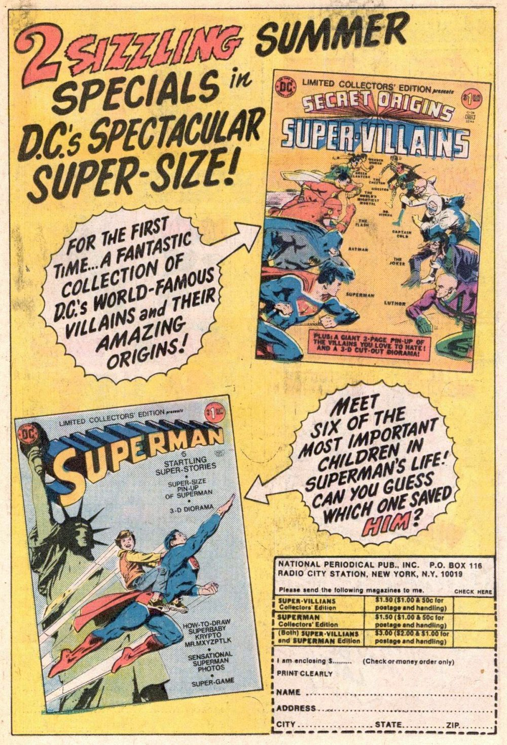 Read online Plop! comic -  Issue #17 - 19