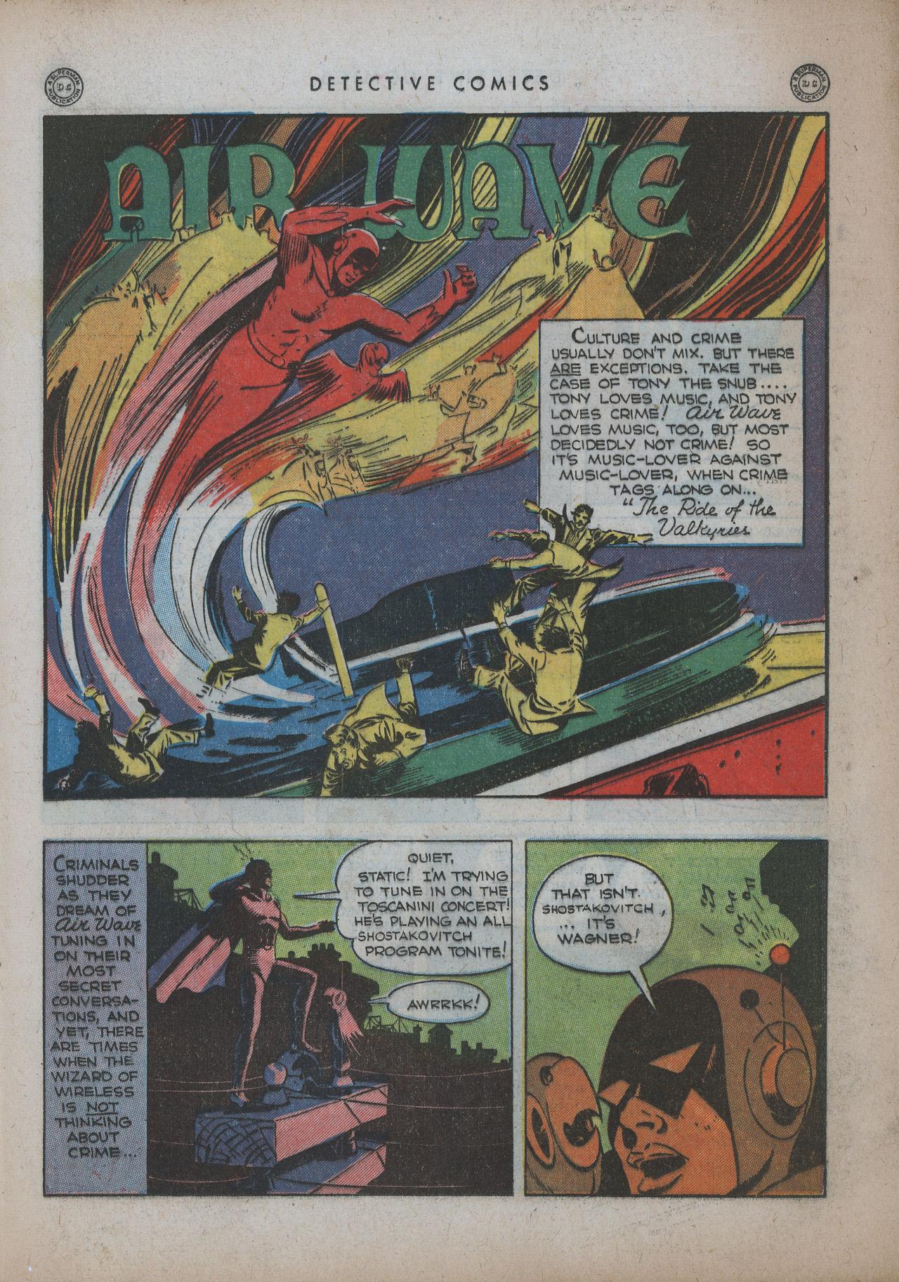 Read online Detective Comics (1937) comic -  Issue #94 - 31