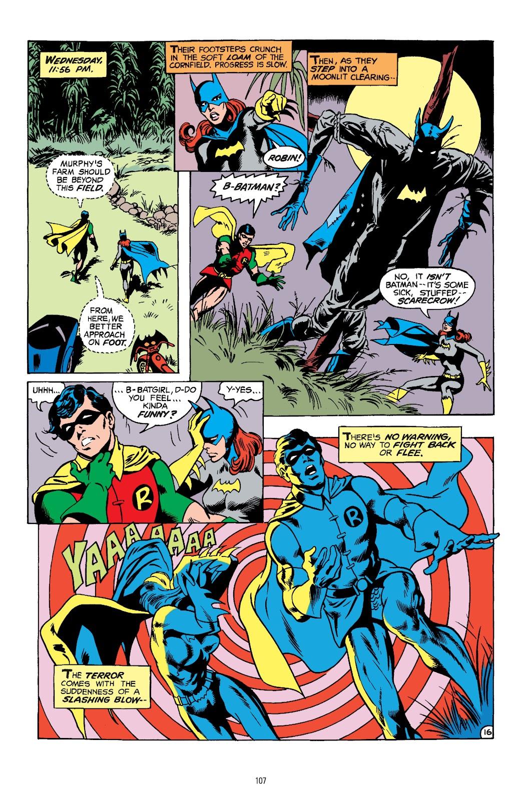 Read online Batman Arkham: Scarecrow comic -  Issue # TPB (Part 2) - 7