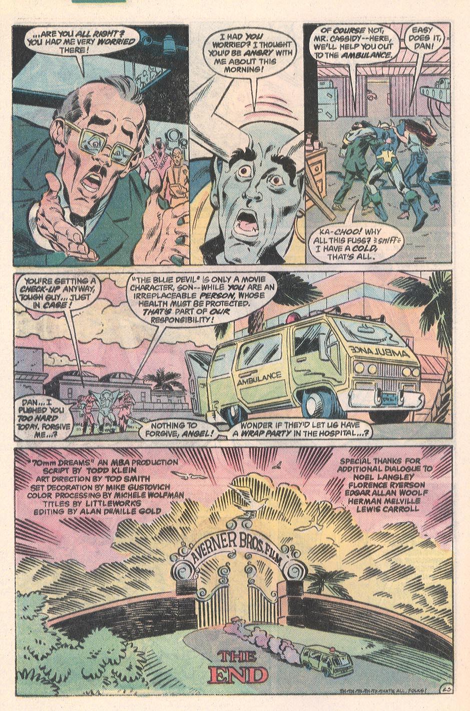 Blue Devil 11 Page 24
