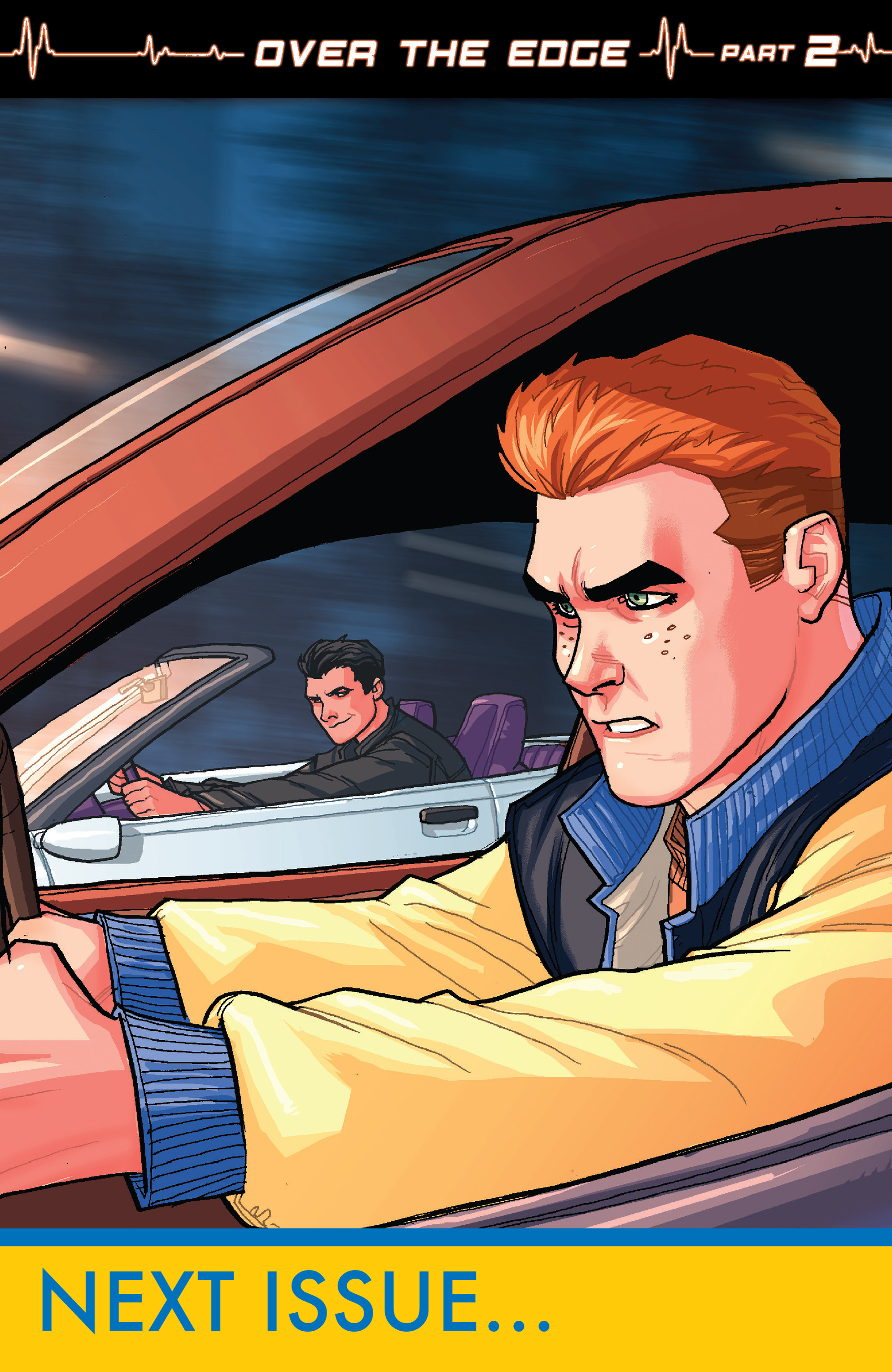 Read online Archie (2015) comic -  Issue #20 - 29
