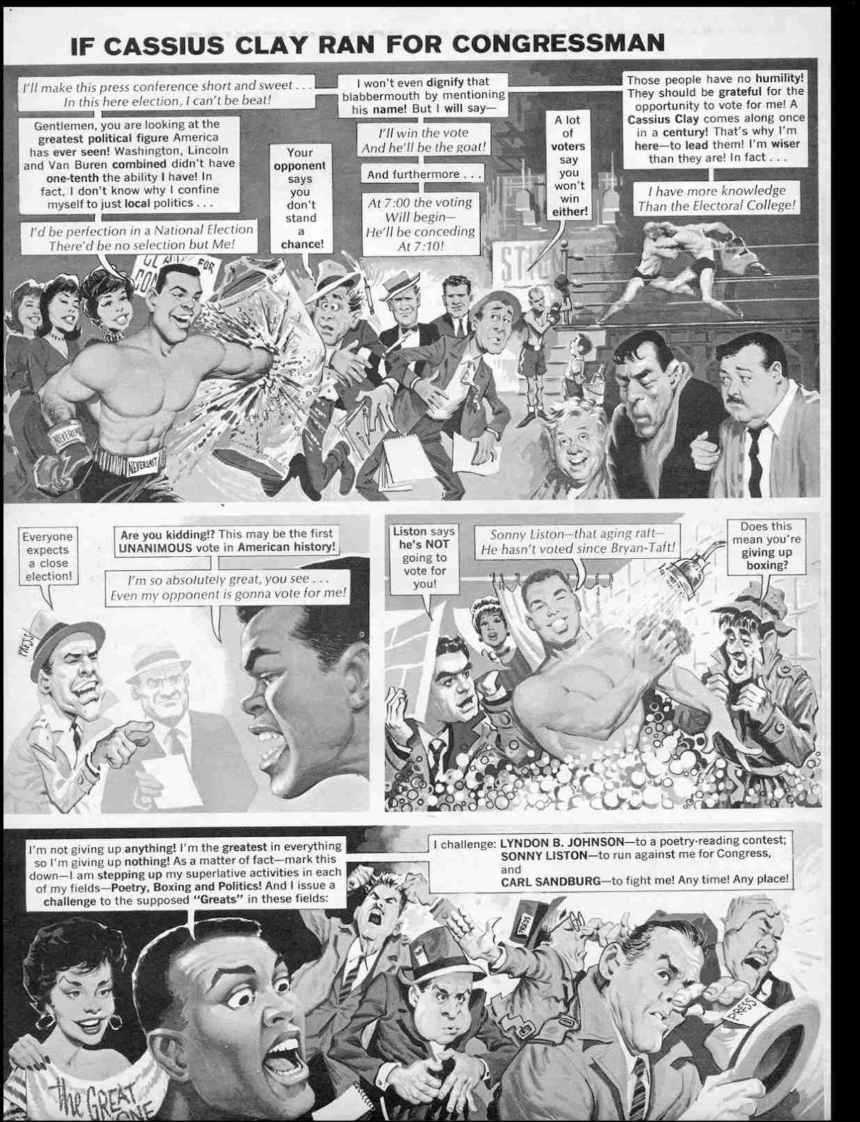 MAD issue 90 - Page 8