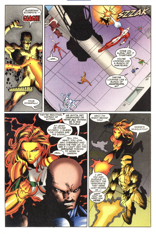 Read online Alpha Flight (1997) comic -  Issue #1 - 34