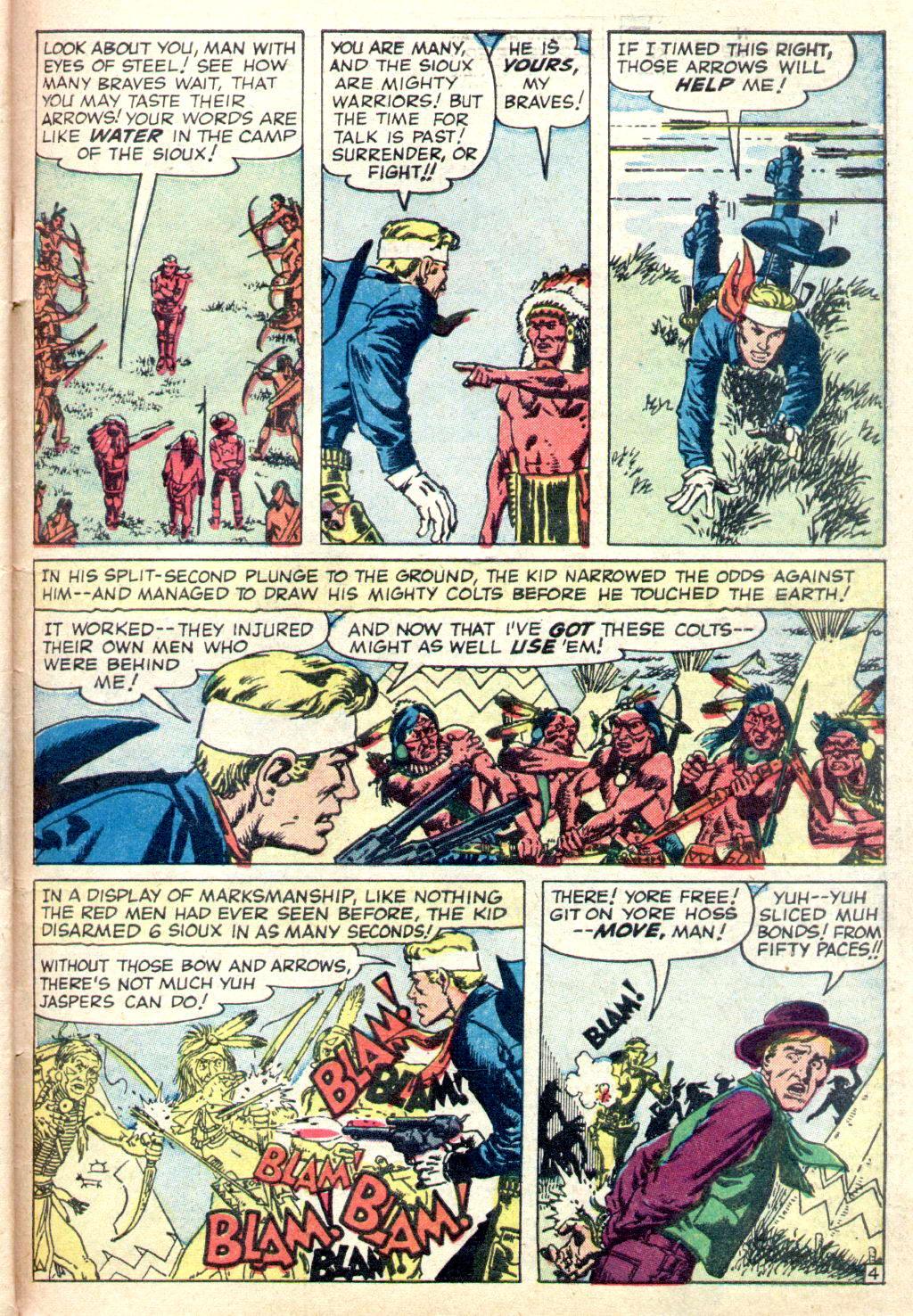 Read online Two-Gun Kid comic -  Issue #49 - 31