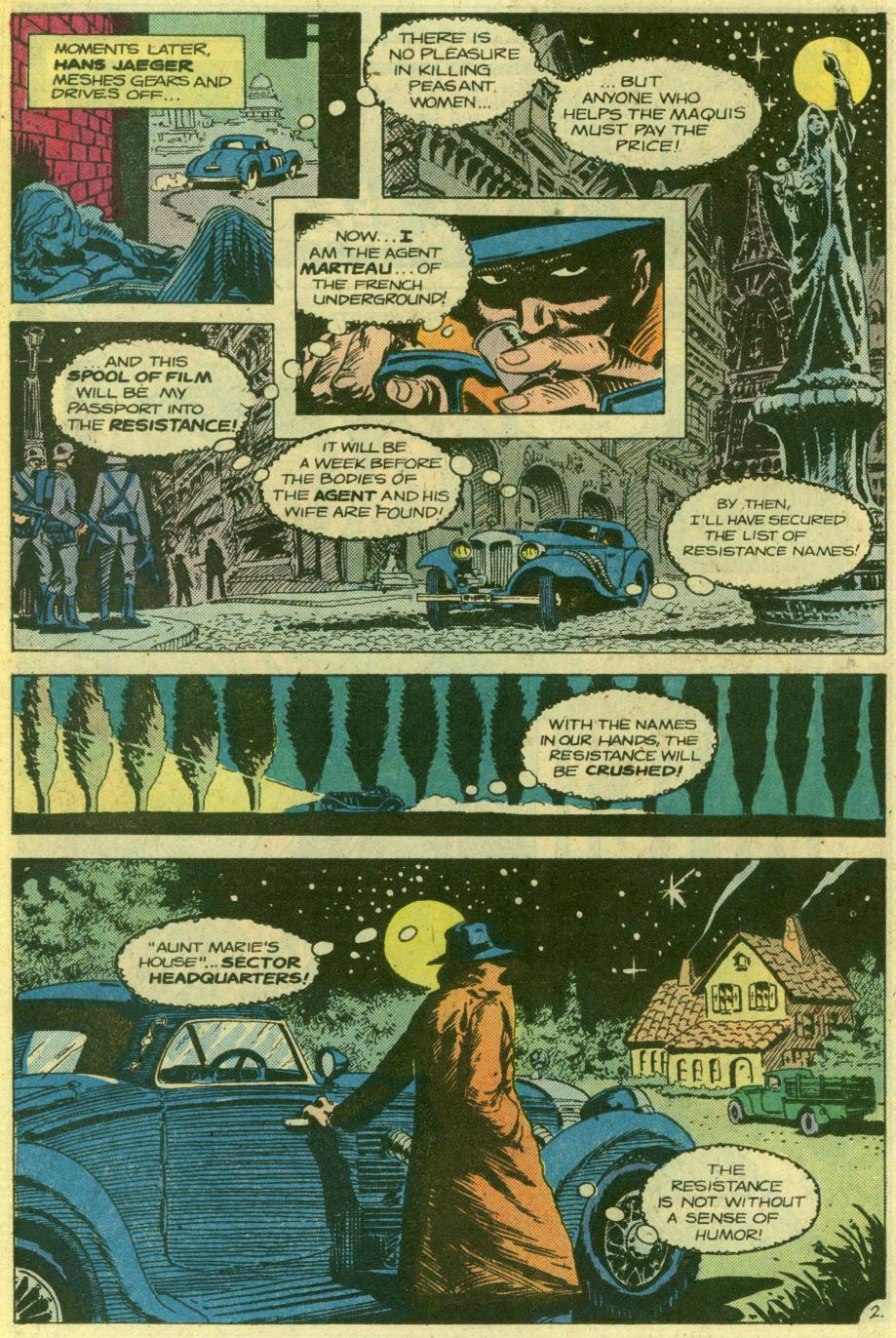 Read online Sgt. Rock comic -  Issue #335 - 27
