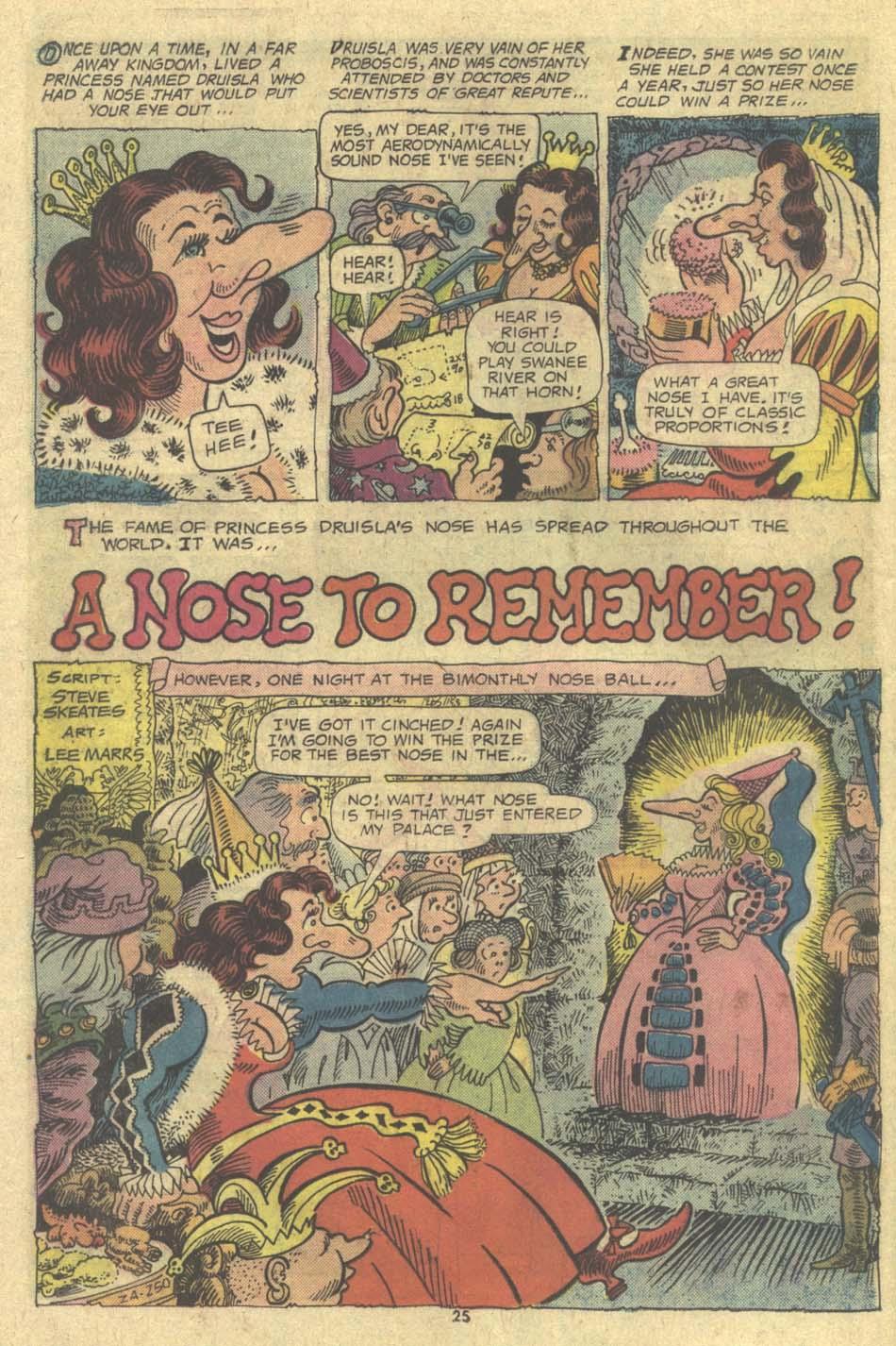 Read online Plop! comic -  Issue #9 - 26