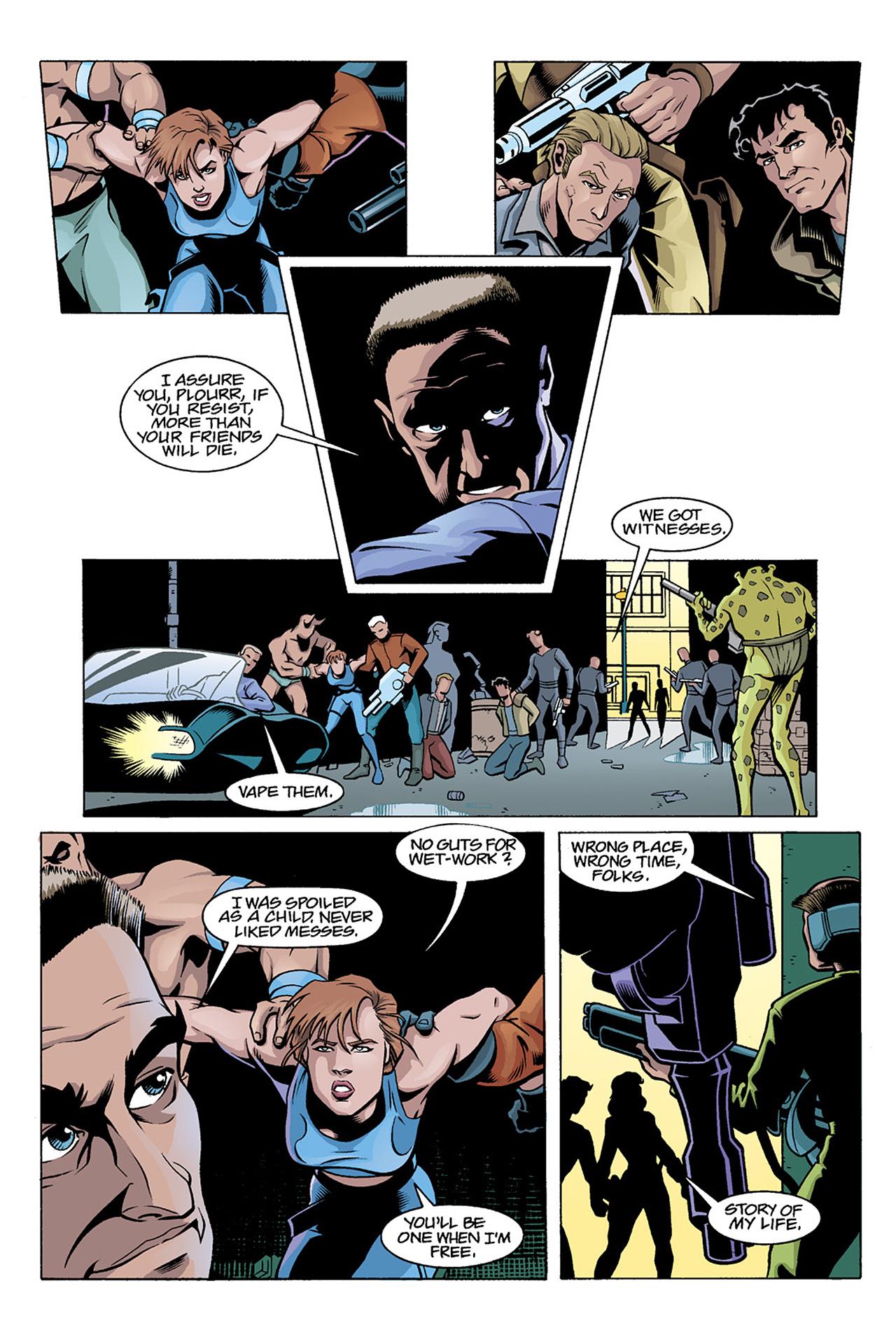 Read online Star Wars Omnibus comic -  Issue # Vol. 3 - 158
