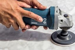 Cara Menghilangkan Goresan Pada Lantai Granit