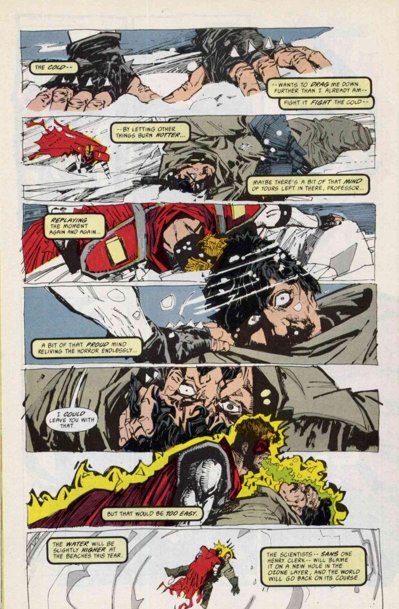 Read online Doctor Zero comic -  Issue #3 - 28